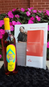 Wine for auction