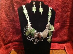 Karen Davis jewelry