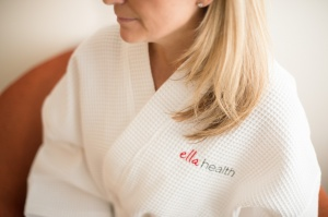 Ella Health Robe