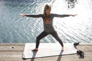 YogaForce at Ella Health