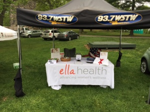 Ella Health at Flower Market two
