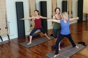 yoga SF