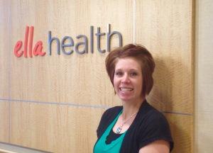 Ella Health mammo tech
