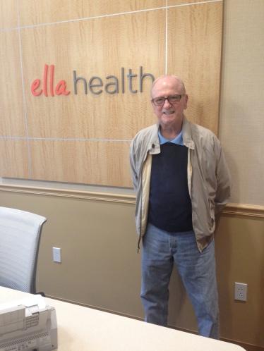 John Koch Ella Health